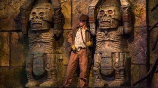 Indiana Jones : Les Aventuriers de l'arche perdu