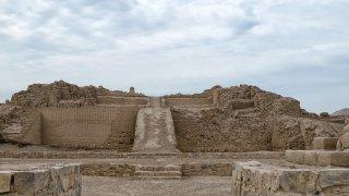 Pachacamac : 1 600 ans d'histoire et découvertes archéologiques
