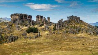 Activités et excursions au nord du Pérou