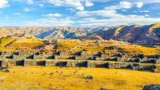 Top 5 des sites archéologiques à visiter à Cusco et en Vallée Sacrée