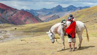 Activités et excursions sportives dans les Andes et l'Altiplano