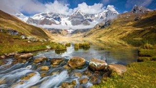 Climat et méteo au Pérou