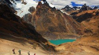 Top 5 des meilleurs treks à faire au Pérou