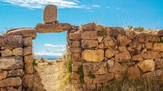 Le secret des maths incas