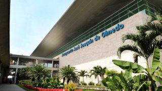 Aéroport de Guayaquil
