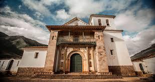 Eglise de Andahuaylillas