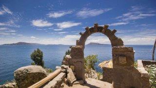 Le Lac Titicaca & ses communautés