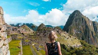 Du Machu Picchu à la Montagne Colorée