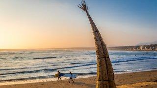 Voyage multi-sports au Pérou