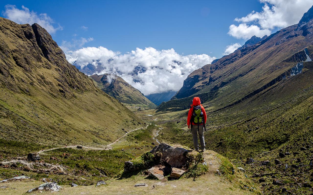 Le trek du Salkantay et la Cordillere Huayhuash