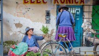 Le Pérou Autrement de Cusco à Huaraz