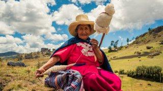 Le Sud du Pérou chez l'habitant