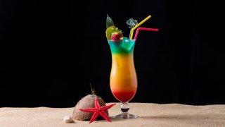 Cocktail Machu Picchu