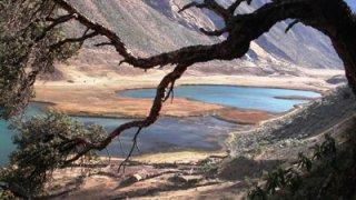 Laguna Juhuacocha