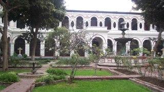 Couvent Lima