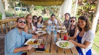 Equipe Terra Peru
