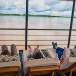 détente croisière Iquitos