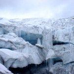 Glacier de Pastoruri, Huaraz