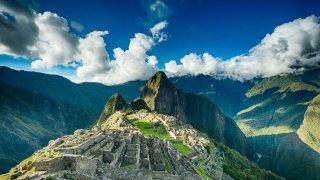 Visite Huayna Picchu
