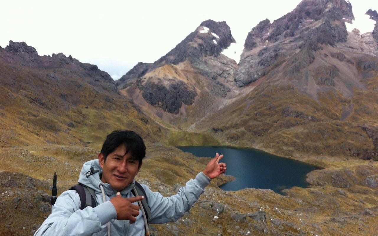 Trek du Lares au Pérou