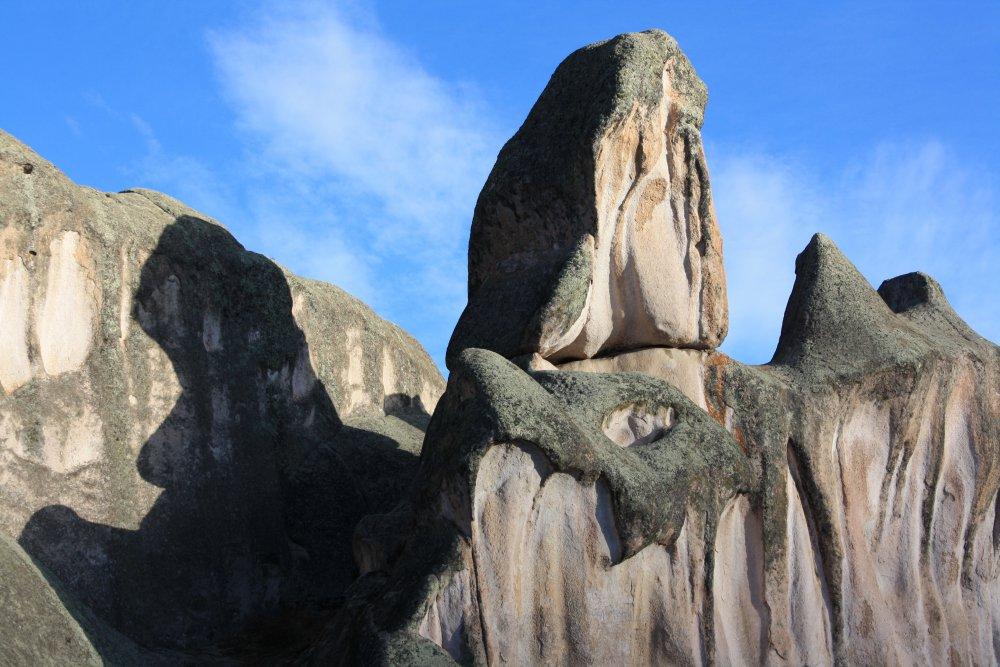 Sculptures de Marcahuasi