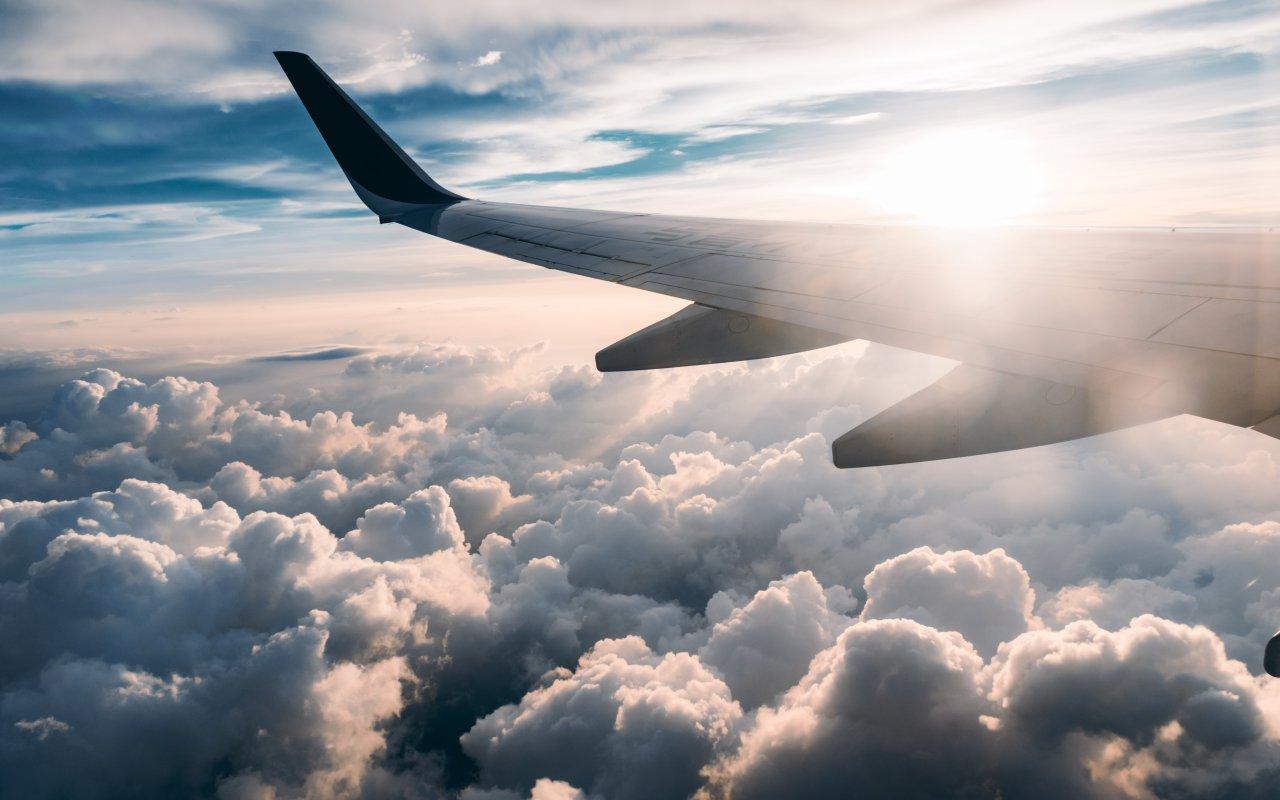 Avion, Pérou