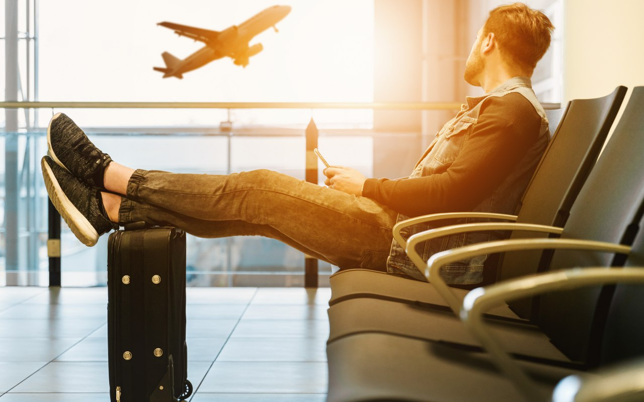 Aéroport du Pérou