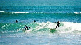 surfeurs pérou