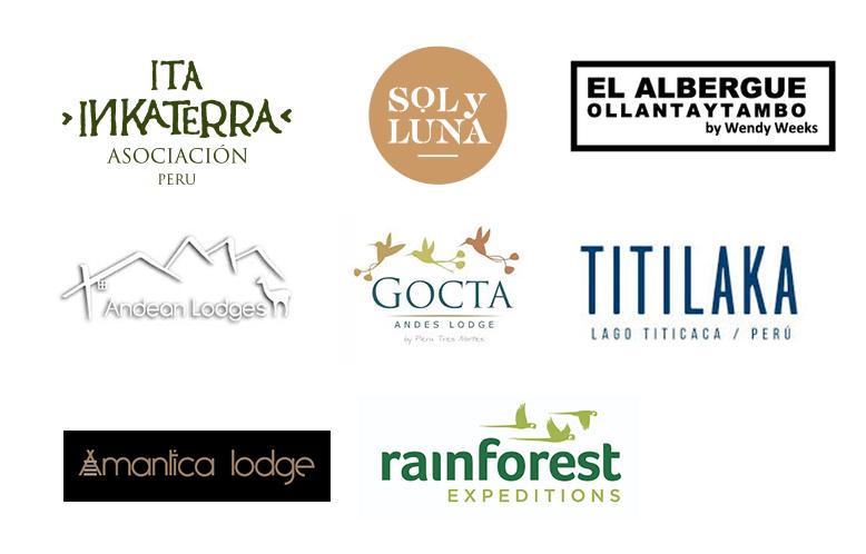 Logo associations solidaires Terraj Peru