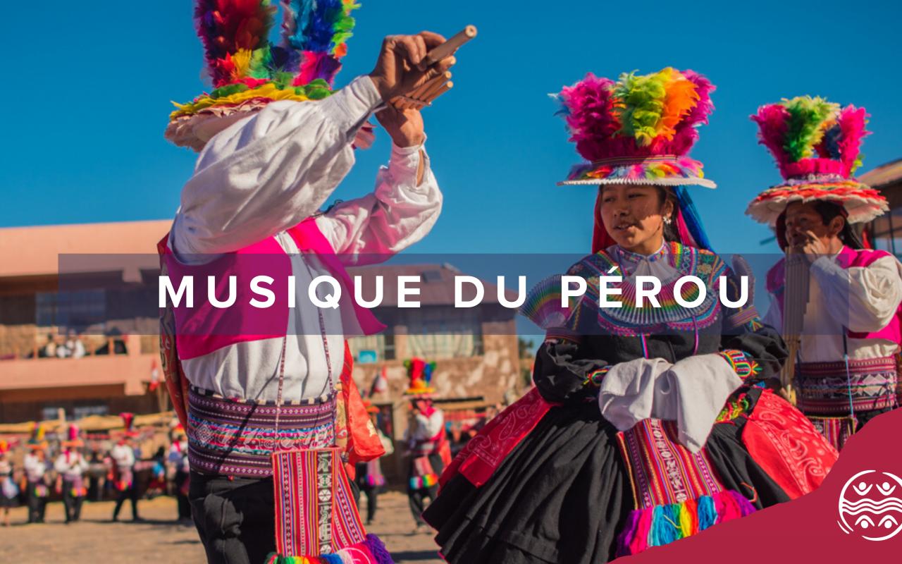 Musique du Pérou