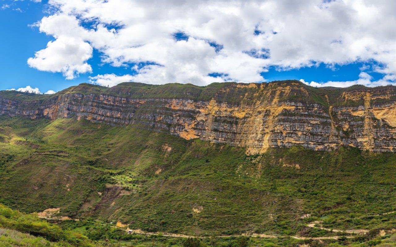 Voyage Perou Chachapoyas Nord