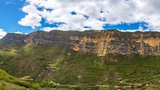 Chachapoyas ou le peuple des nuages