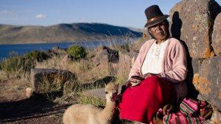 Le Pérou en bref