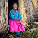 Uros, Lac Titicaca