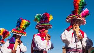 Top 4 des activités insolites dans les Andes au Pérou !