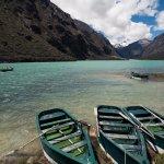 Lagune Paron, Huaraz