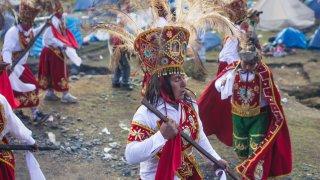 Les fêtes au Pérou : entre traditions et modernités