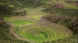 Cercles de Moray