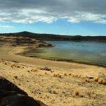 Lagunes, Altiplano