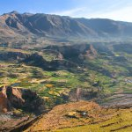 Terasses, Canyon du Colca