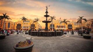 Tourisme à Lima