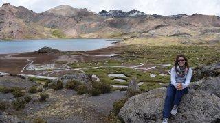 Carnet de voyage au Pérou sur les traces de Pachacutec