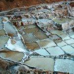 Salines de Maras, Vallée Sacrée