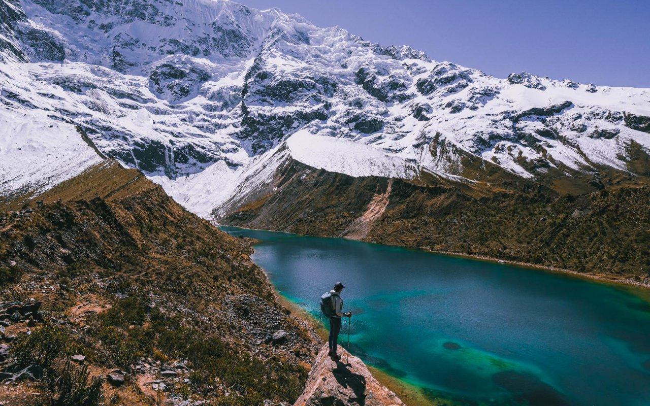 Voyage au Perou- Trek du Salkantay