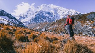 Trek de Salkantay au Pérou