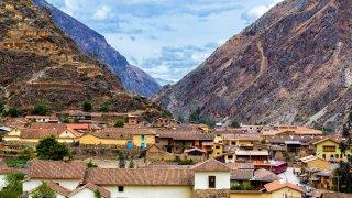 village de chinchero