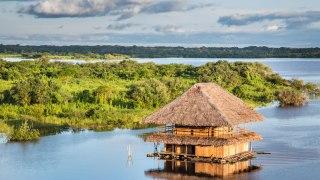 Iquitos, terre de défis
