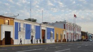 Trujillo, ville de l'éternel printemps
